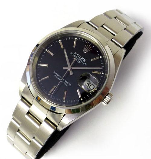 İkinci El Rolex Oyster Perpetual Saat Alan Yerler