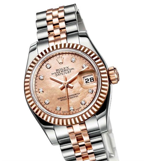 İkinci El Rolex Oyster Perpetual Lady Saat Alan Yerler