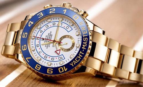 İkinci El Rolex Yacht Master II Saat Alan Yerler