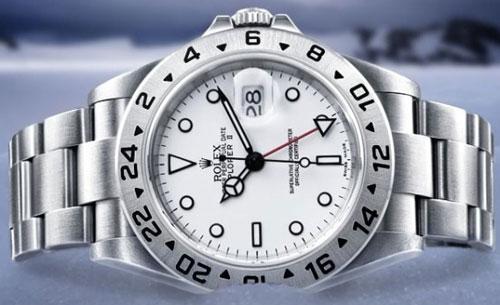 İkinci El Rolex Explorer II Saat Alan Yerler