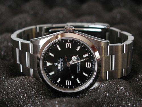 İkinci El Rolex Explorer Saat Alan Yerler