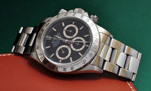 İkinci El Rolex Daytona Saat Alan Yerler
